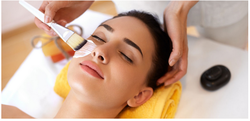 Chemical Peel Treatment Services