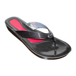 Casual Safal Ladies Trendy Slipper, Size: Available In 4 To 7