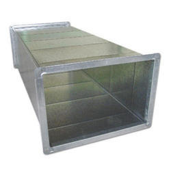 Rectangular Duct & Ductable AC Units Manufacturer from Delhi