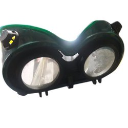Fiber Glass Safety Glasses
