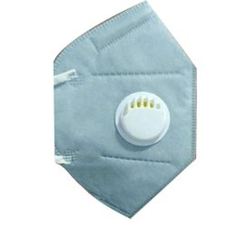 Reusable N95 Respirator Face Mask, Number of Layers: 5 Layers