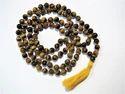 108-beads Jap Mala Prayer Meditation Stone Beads Necklace