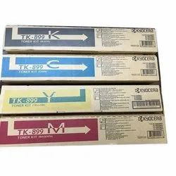 Brother Original Color Toner Cartridge
