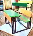Dual Desk For Kids