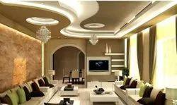 Interior Design Bedroom, Work Provided: Wood Work & Furniture
