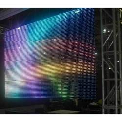 Mesh LED Display