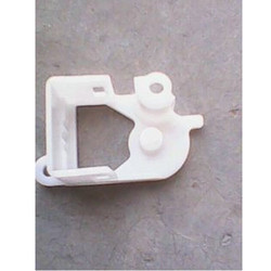 Plastic Automotive Switch Housing Part