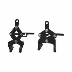 Rail Lifting Clamps