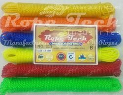 Next to Virgin 2 mm 10 Meter Cloth Drying Rope