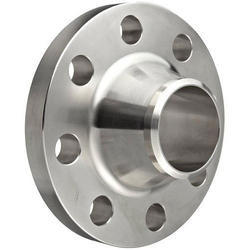 Stainless Steel 904L Flanges