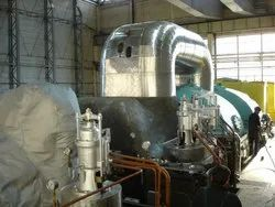 Industrial Insulation Service