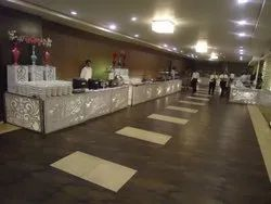 Anytime Hotel Jashan Banquet Hall, Size: 12000 Sq. Ft. Carpet Area