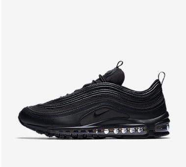 Nike Air Max 97 Premium SE Shoes Update Royals, Coimbatore ID
