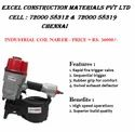Astromach Industrial Coil Nailer