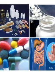 Ampicillin Tablets