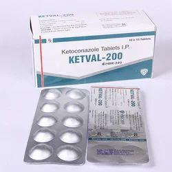 Ketval 200 Tablets