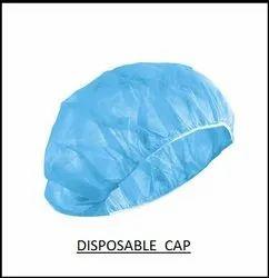 DISPOSABLE CAP