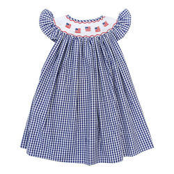 Frocks & Dresses Bishop Dress for Girls