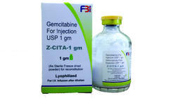 Gemcitabine Injection 1 gm