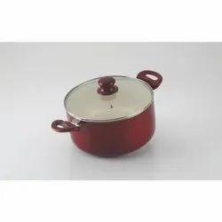 Ceramic Casserole Dish, Round (base)