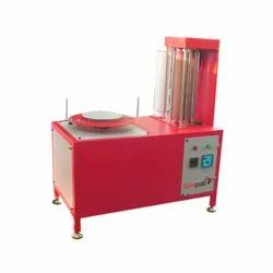 Durapak Mild Steel Carton Stretch Wrapping Machine, Automation Grade: Automatic