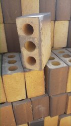 Ganesh Brown Refractory Tiles And Blocks