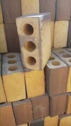 Refractory Tiles And Blocks
