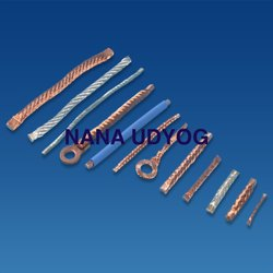 Pre-Welded Copper Braid Wire