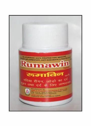 Birla Pharmaceutical\'\'S Rumawin Tablets
