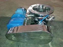Roatry valve exporters