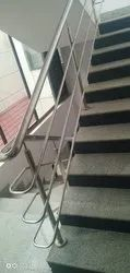 SSM77 Stainless Steel Staircase Railing