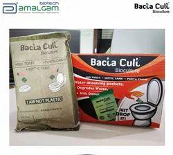 Top Selling Porta Cabin Dissolvable-No Spills Bacta Cult BSP Microbes