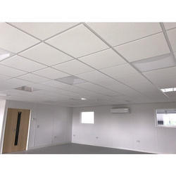 FRP Grid Ceiling for Residential