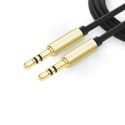 Aux To Aux Flat Cable