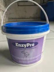 Enzypro (Enzyme Based Water & Soil Probiotic.)