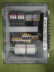 6 : 6 DCDB Upto 30Kwp With Disconnector
