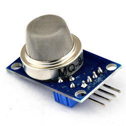MQ-8  Hydrogen Gas Sensor Module