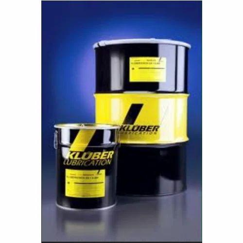 Kluber Compressors Oils