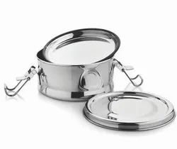 Stainless Steel Leak Proof Lunch Box