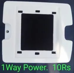 1 Way Power Tanatan Multipurpose Gang Board Box