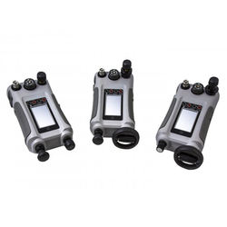 Portable Pneumatic/Hydraulic Pressure Calibrator