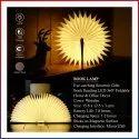 Corporate Gift Book Lamp