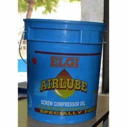 Elgi AirLube Compressor Oil