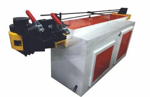 HX-50 Hydraulic Tube Bending Machine