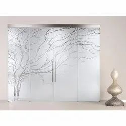 Interior Designer Glass