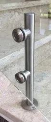 Glass Railing Spigot