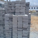 Rectangular Fly Ash Cement Brick