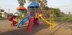 MPPS UNIT-22 Outdoor Playground Equipment
