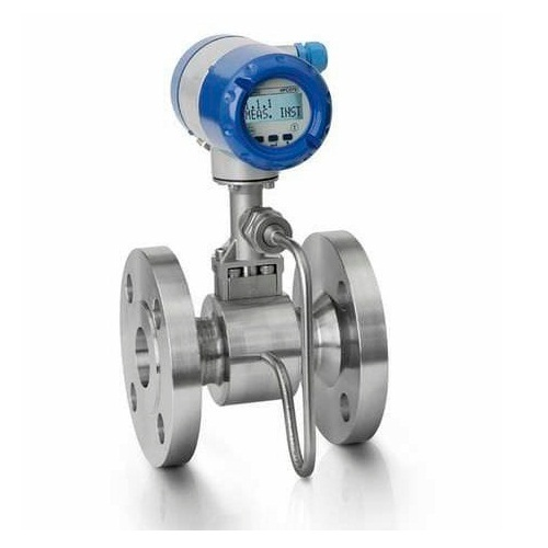 Vortex Flow Meter, वोर्टेक्स फ्लोमेटर्स, वोर्टेक्स फ्लो मीटर, वोर्टेक्स  प्रवाह मीटर in Malad West, Mumbai , DPL Valves & Systems Private Limited    ID: 18945076197