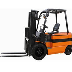 3 Ton Battery Operated Forklift Rental Service